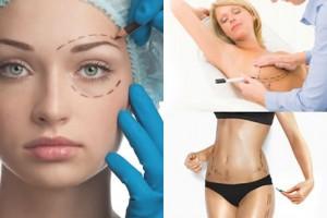 Cirugía reconstructiva, de tejidos blandos