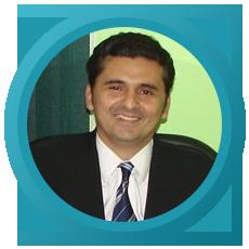 Dr. Melvin Raúl Escobar